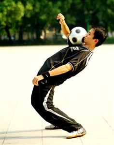 Kỹ thuật tâng bóng