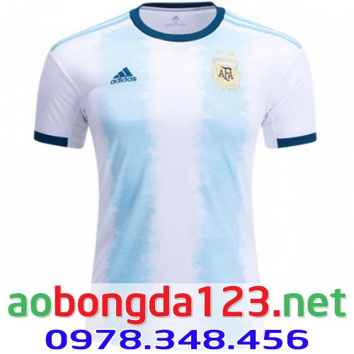 Áo đội tuyển argentina sân nhà 2019-2020