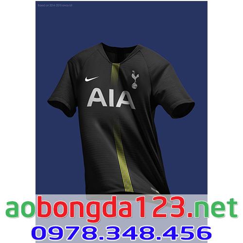 Áo Tottenham sân khách mùa giải 2019-2020