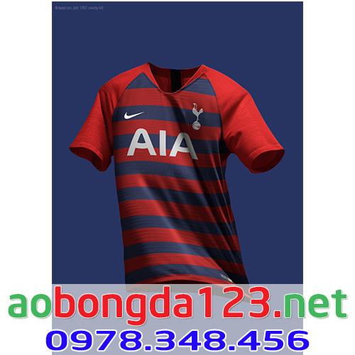 Áo Tottenham sân khách 1 2019-2020