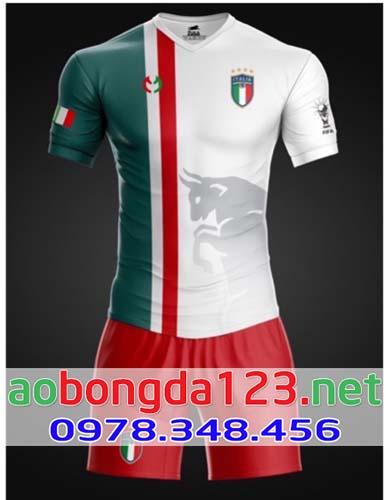 Áo Bóng Đá Đội Tuyển Bồ Đào Nha 1
