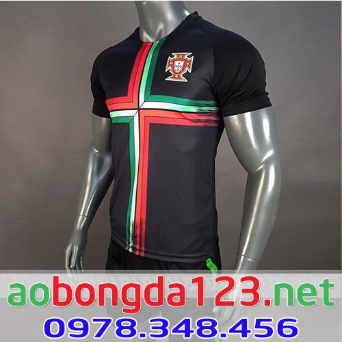 Áo Bóng Đá Đội Tuyển Bồ Đào Nha 2018 - Sân Khách 2