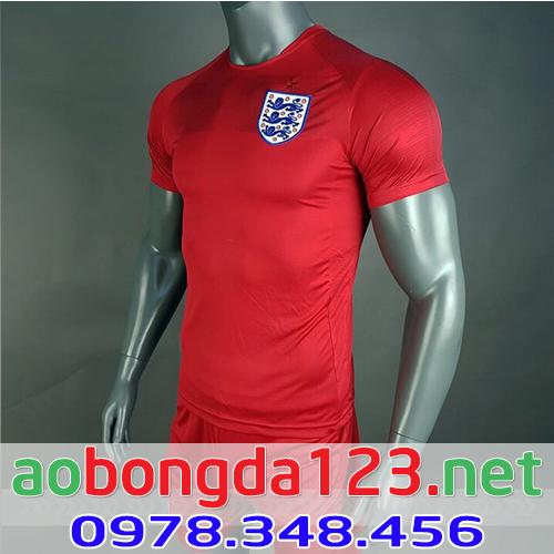 Áo Bóng Đá Đội Tuyển Anh 2018 - Sân Nhà