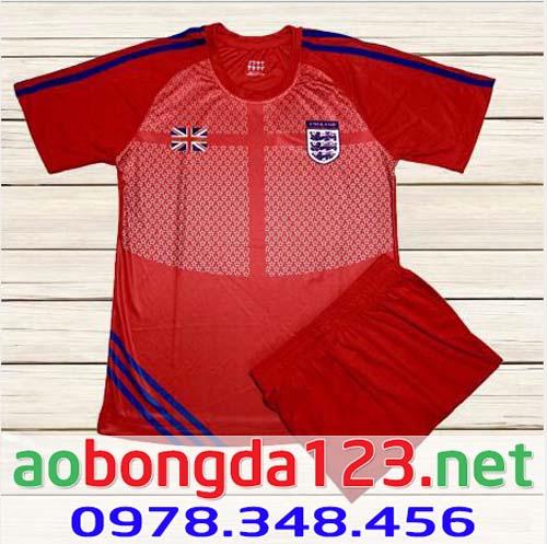 Áo Bóng Đá Đội Tuyển Anh Sân Nhà 2021